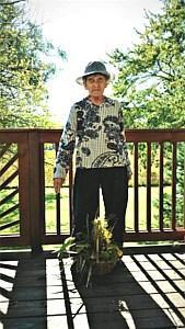 Sandra Yvonne  Parke-Minton