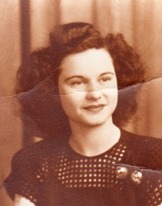 Anna Edith  Bivins