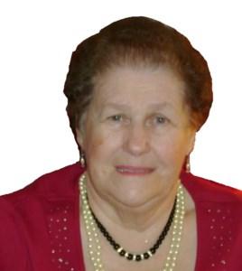 Angela  Garetson