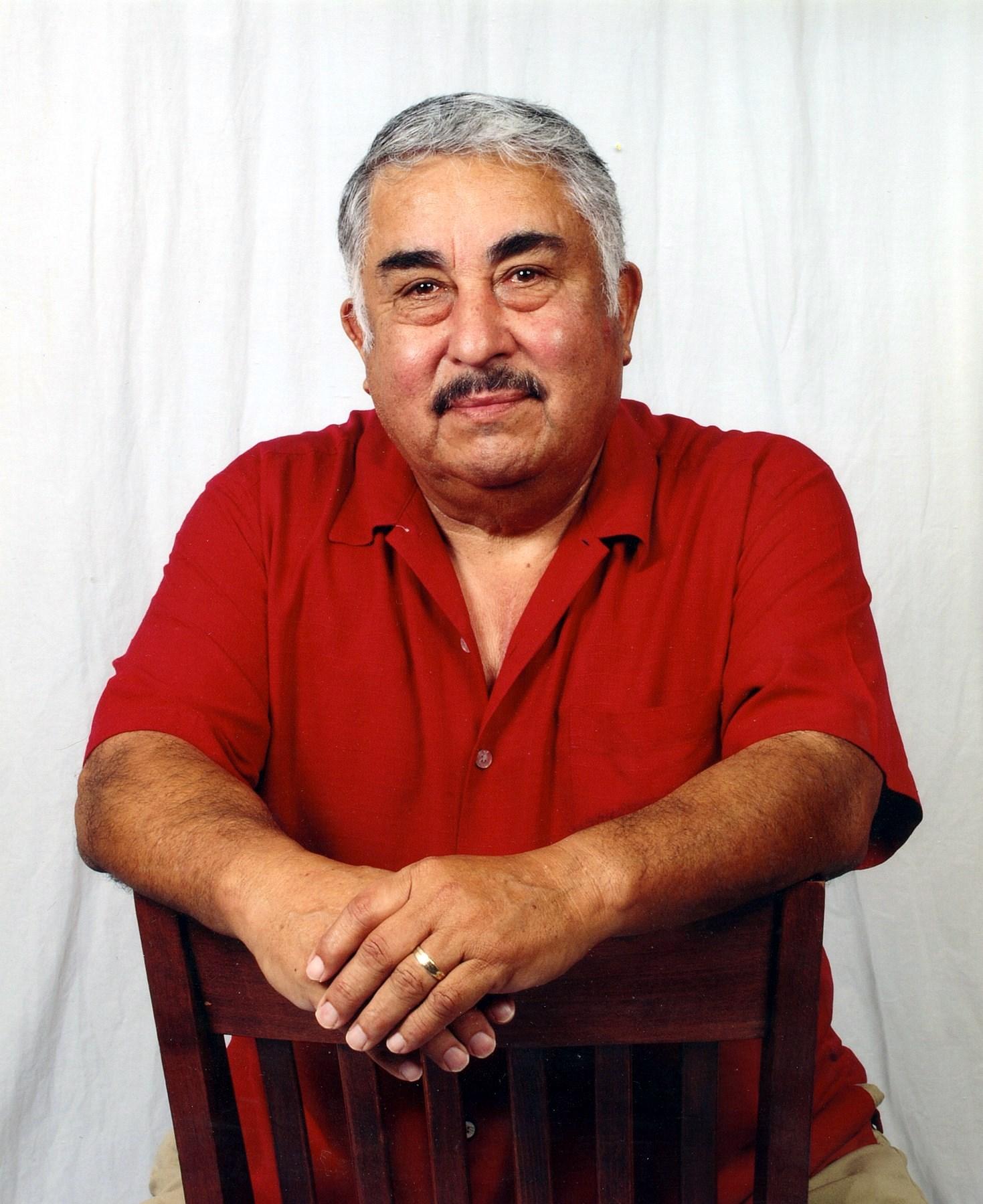 Maximo  Mendivil, Jr.