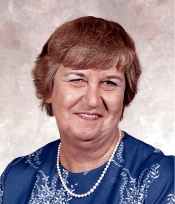 Myrtle Vannoy