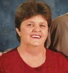 Carolyn Diane  Peavy