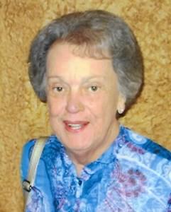 Mrs. Shirley Tindell   Hurst