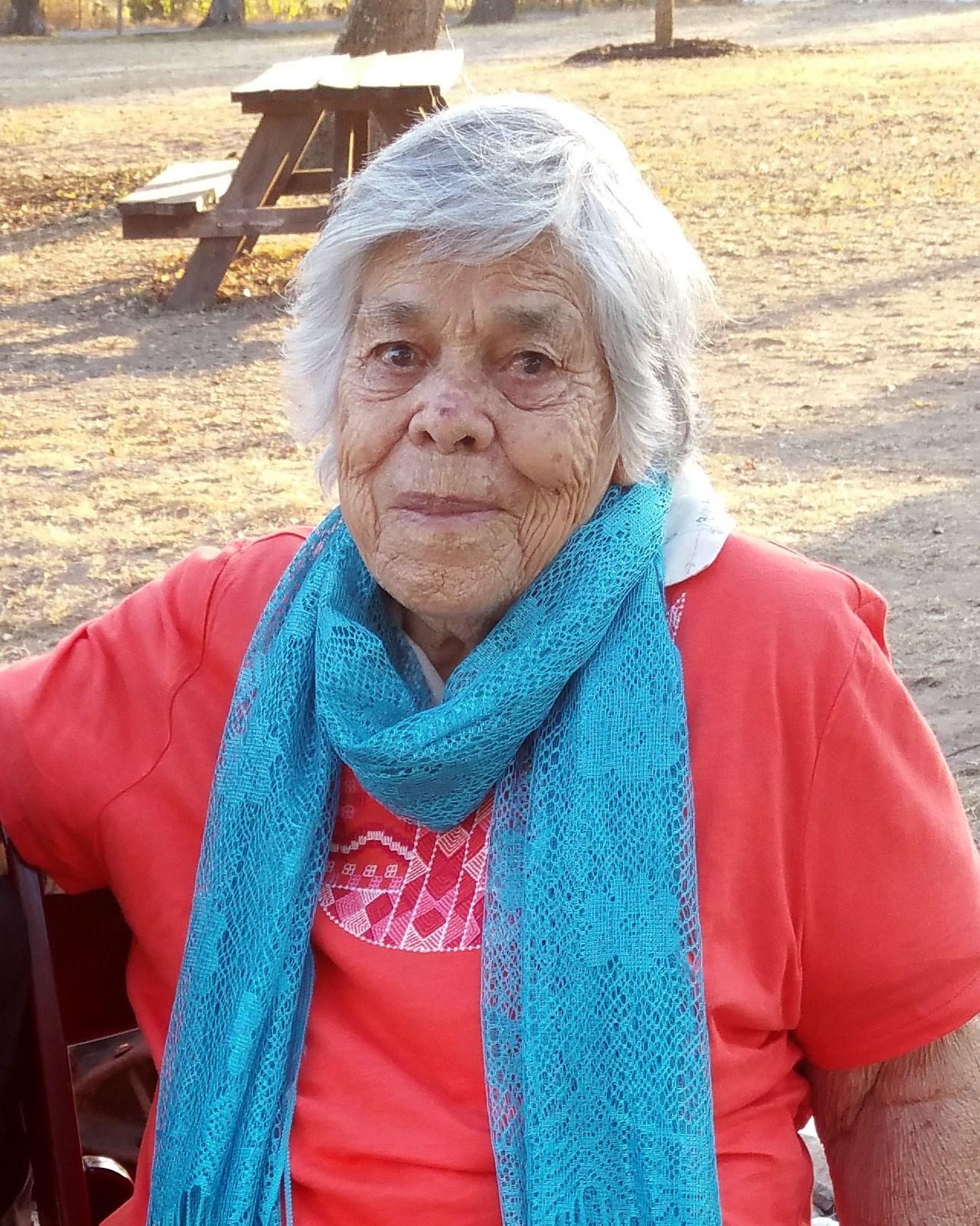 Rosa M  Villarreal