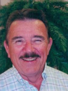 """Robert R. """"Bob""""  Christensen"""