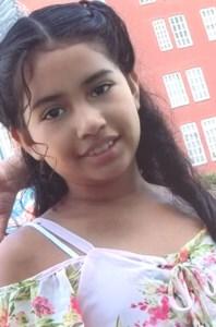 Angelica Yudith  Ballinas