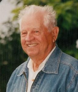 Oscar Erwin  Jeckel