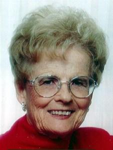 Beverly June  Bertolucci