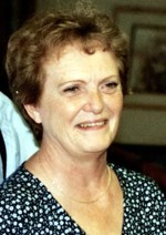 Betty Masley