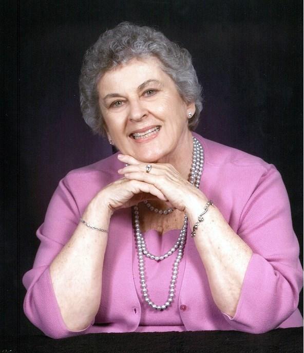 Mary Ellen  Nemetz