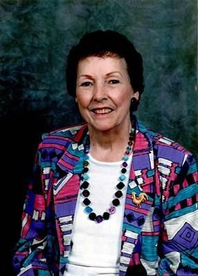 Shirley Todd