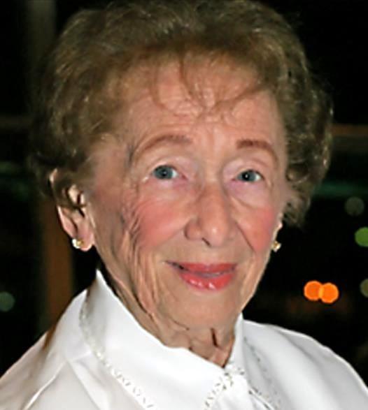 Ethel Abrecht  BOCHETTO