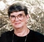 Maxine Keeton