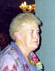 Mary Pat  Fagan