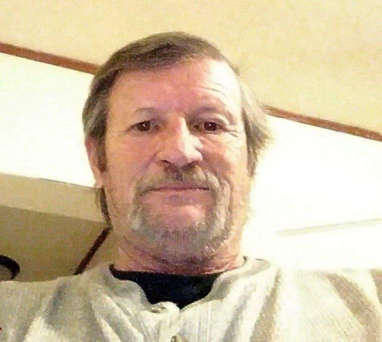 Robert Roy  Robbins Sr.