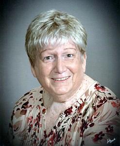 Linda Ann  Morgan
