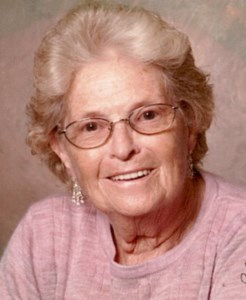 Betty Frances Pike  Teague