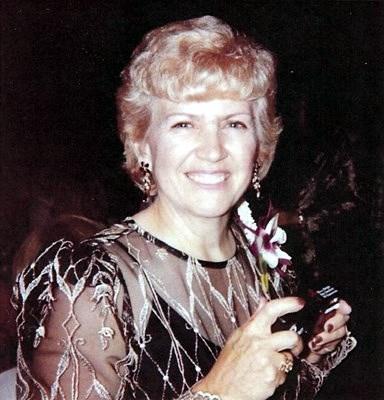 Carol Ann Connelly