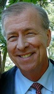 Edward John  Hutchison