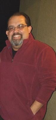 Marshall Gomez
