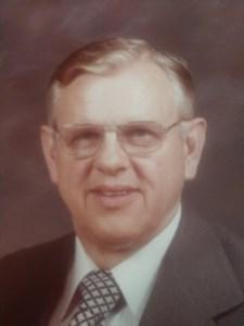 Irving William  Gleason