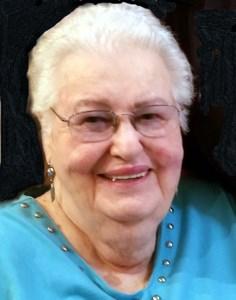 Mrs.  Patsy Ann  (Dunn) Raz