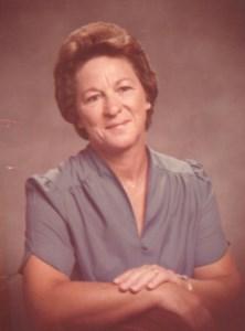 Patricia Ann  Gass