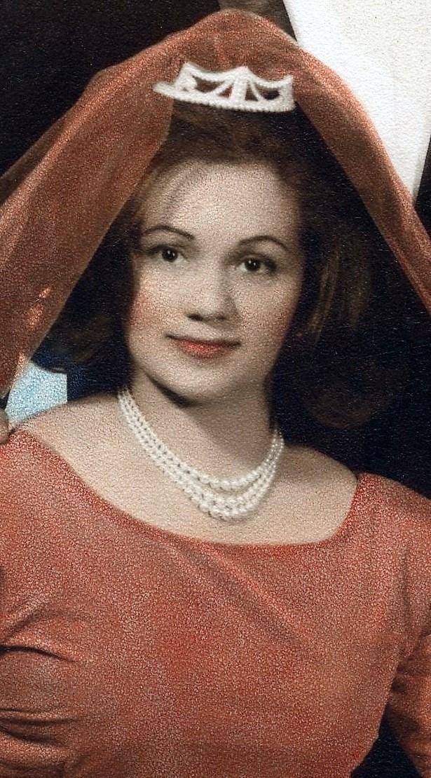 Ida S.  Caldera