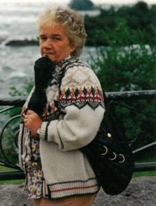 Florence Elizabeth  MacPherson