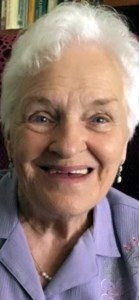Patricia Grace  Huskin