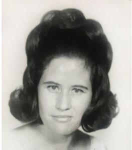 Ernestina Contreras  McIntyre