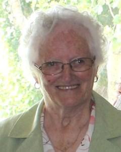 Shirley E  Kinnison