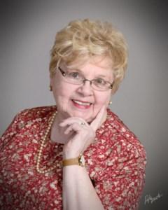 Maureen E.  Zahor