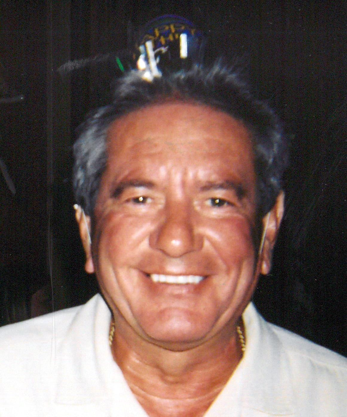 Peter Anthony  Brocato