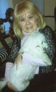 Mary Sue  Rankin