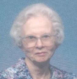 Helen Virginia  Naffziger