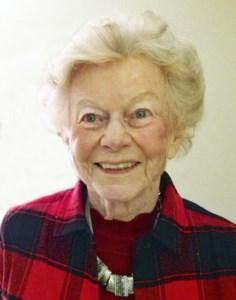 Ruth Ann Janet  Langmaid