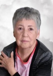 Aline Marthe  Gagnon