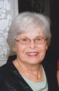 Mrs. Patsy  Davidson