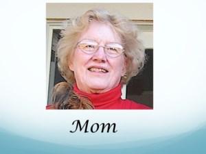 Marjorie Mae  (Leverett) Becker