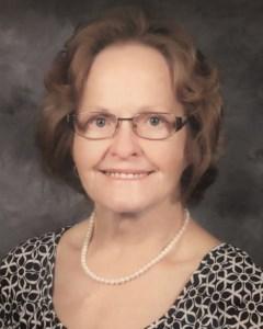 Annie M  Hancock