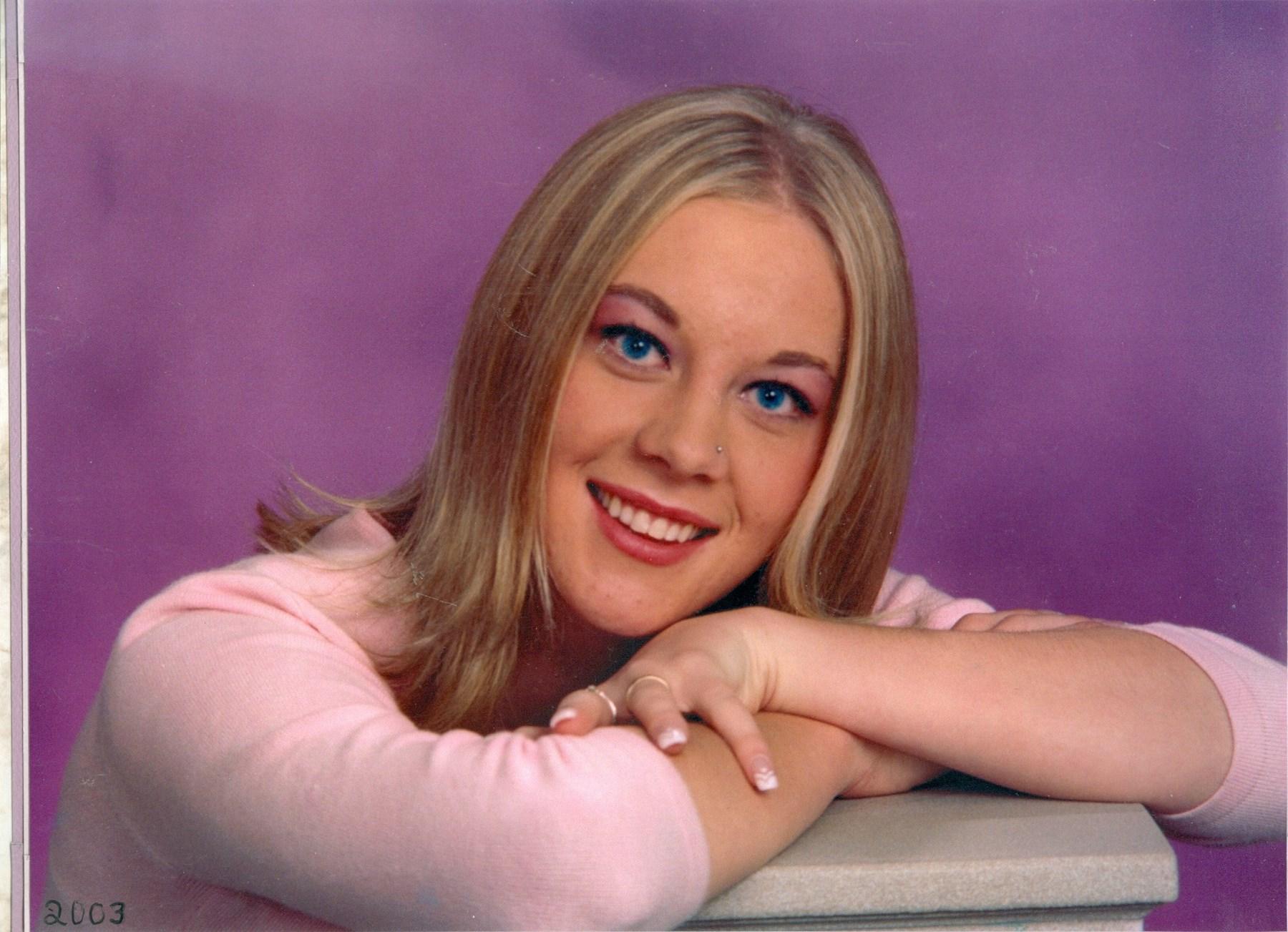 Ashley Page  Graafstra