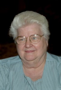 Beryl Louise  Holden