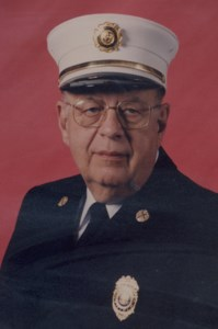 Joseph E.  Walterich
