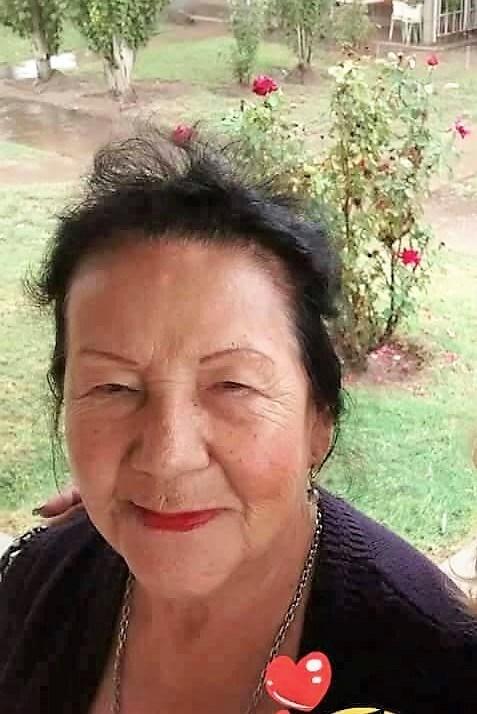 Maria R.  Vasquez
