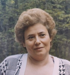 Sofia  Kaidanova