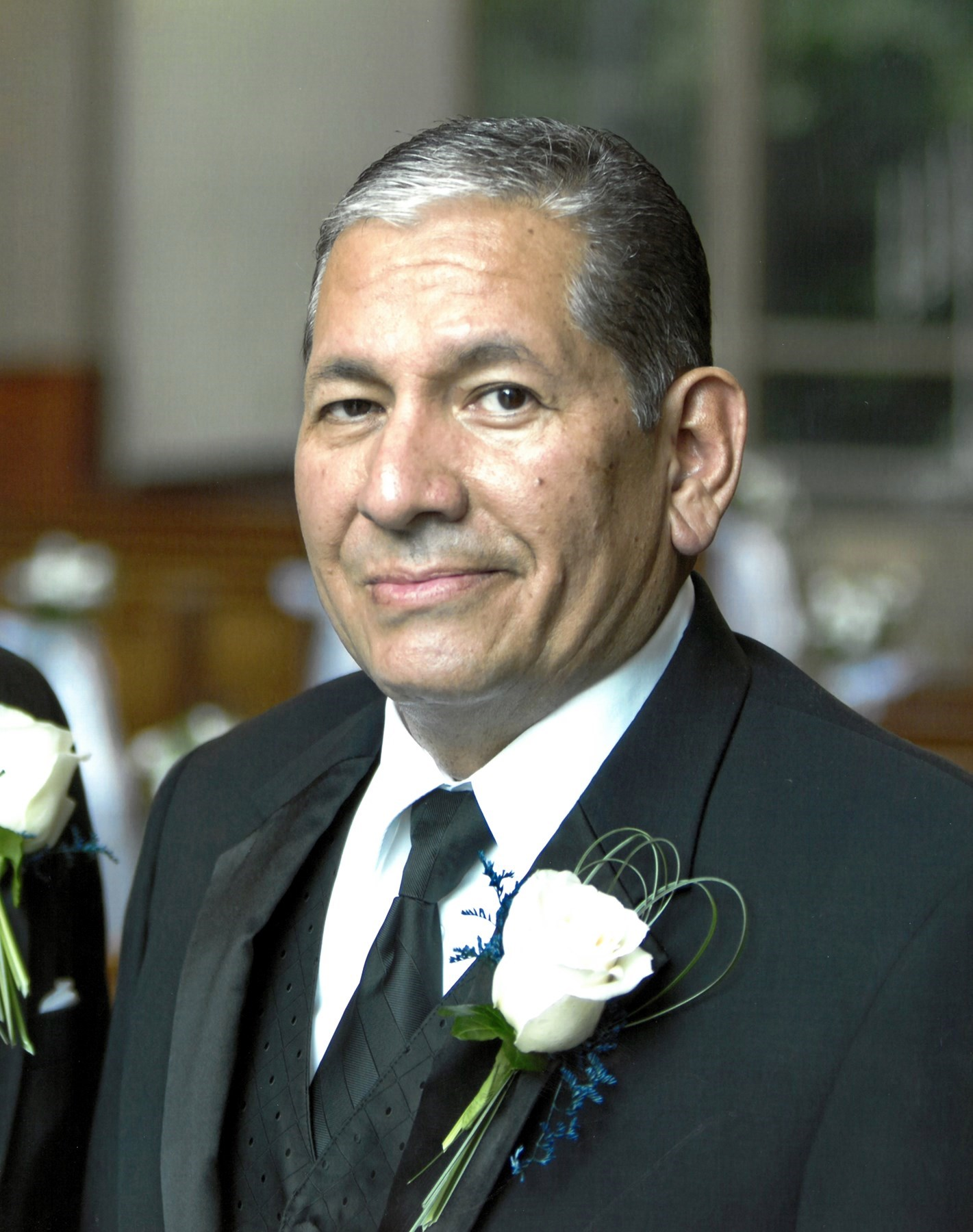 Gregory A.  Sanchez