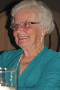 Isabel  (Swetnam) Dixon