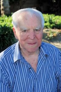 John  Hoogendam Sr.