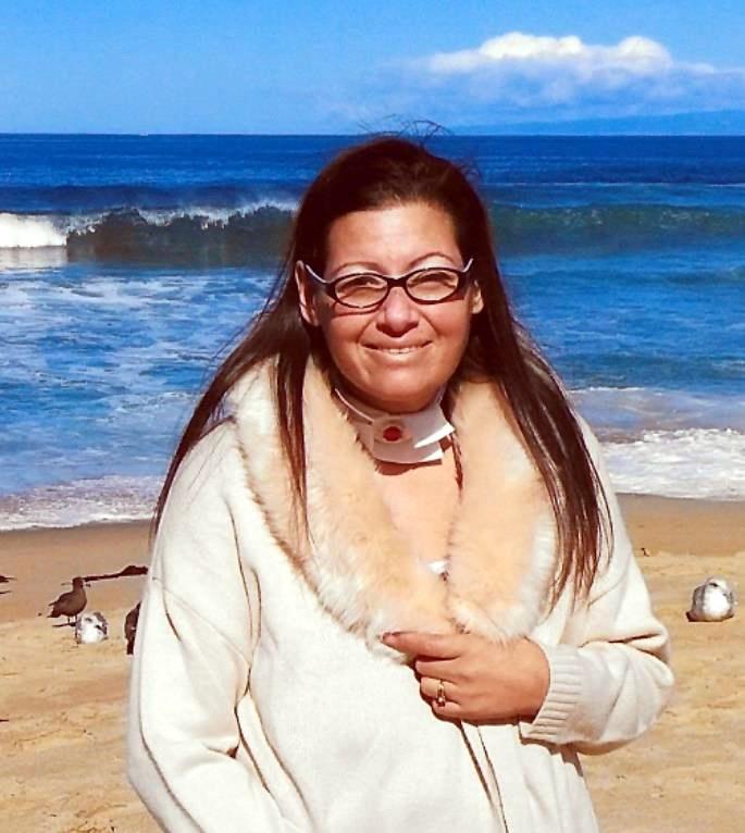Bernadette Carol  Negron